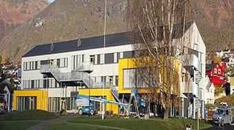 Nye Isfjorden Skole