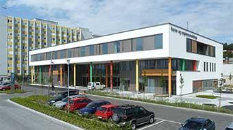 Ålesund Sykehus