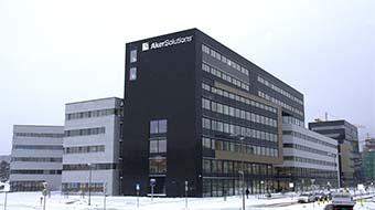 Aker Solutions Stavanger