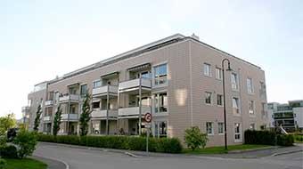 Bakklund Park