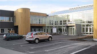 Frøya Helsehus