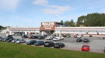 Malvik Senter