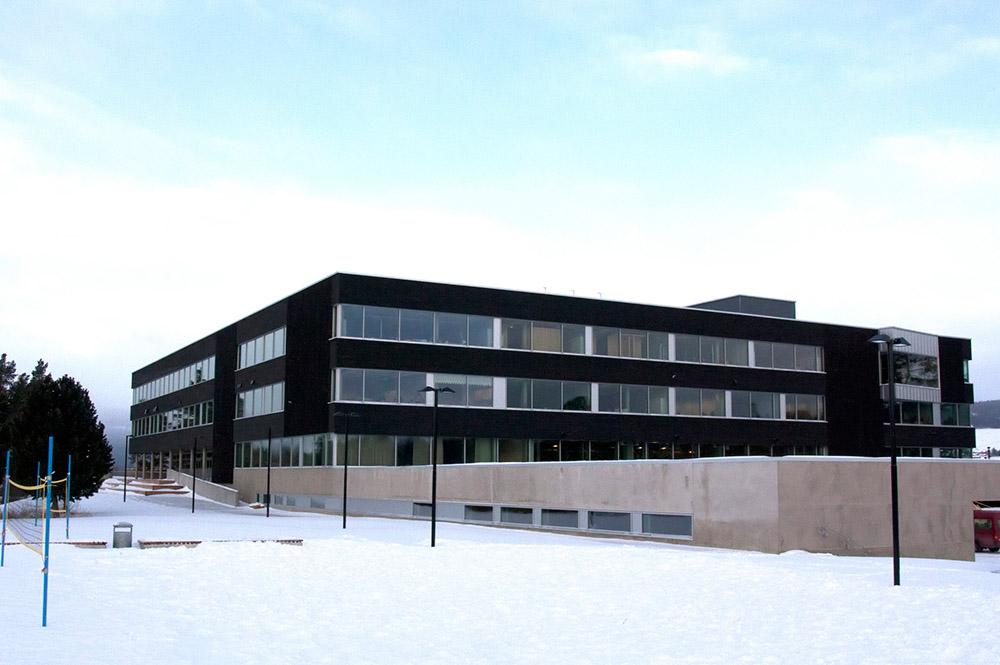 nord østerdal videregående skole