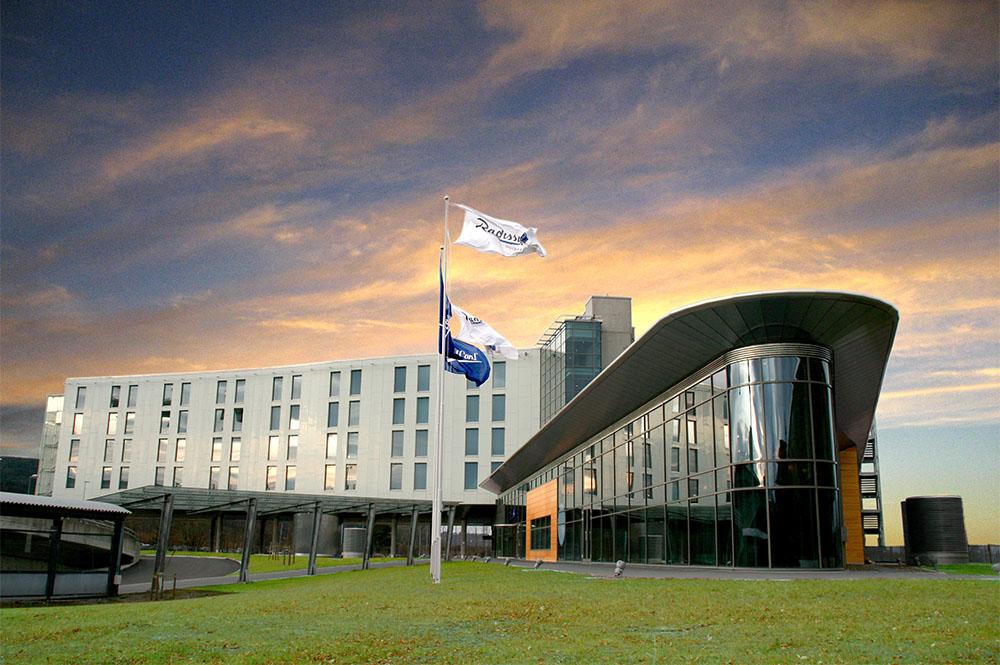clarion hotel stjørdal