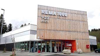 Rema 1000 Kroppanmarka