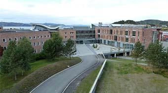 Statoil Stjørdal