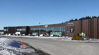 Vestby Storsenter
