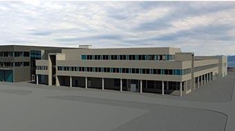 HENT Bygger For Statoil På Melkøya