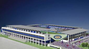 HENT Skal Bygge Nye Vålerenga Stadion