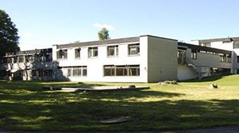 HENT Totalrehabiliterer Berg Gård