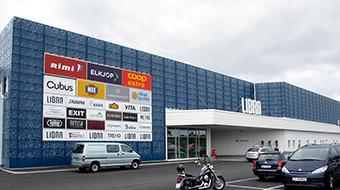 Libra Kjøpesenter
