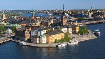 HENT Etablerer Seg I Sverige