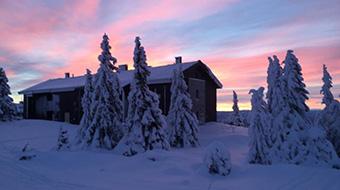 Ilseterlia Hafjelltoppen