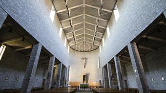 St. Olav Katolske Katedral