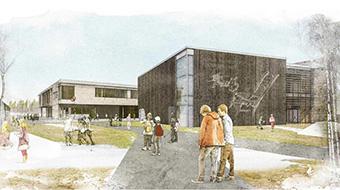 Ny Alvdal Barneskole