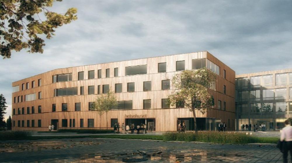 GC Helsehuset