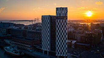 Helsinki Tower