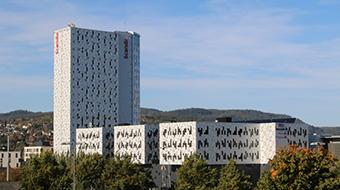 Lerkendal – Hotell, Kongressenter Og Kontor