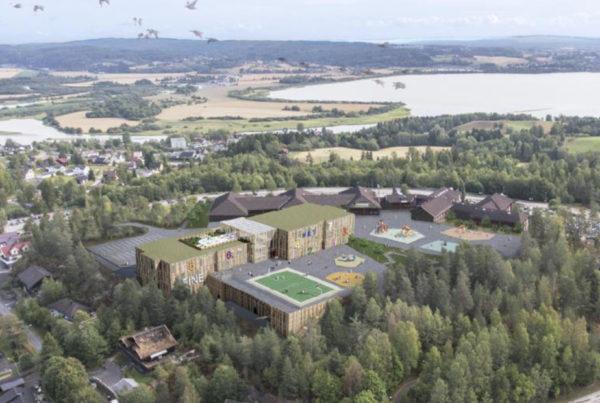 Fjerdingby skole