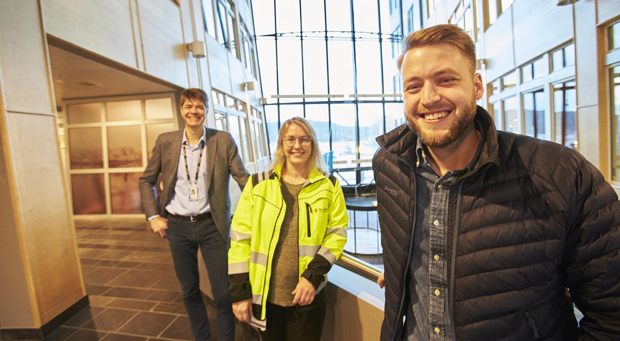 Skal bygge nytt bussdepot i Bodø